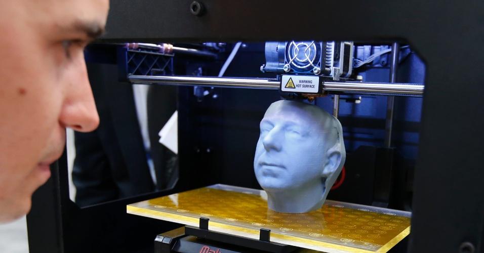 Impressora-3D